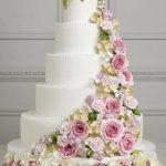 enfeites de bolo de casamento