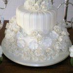 bolo de casamento dois andares