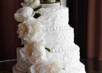 enfeite de bolo de casamento