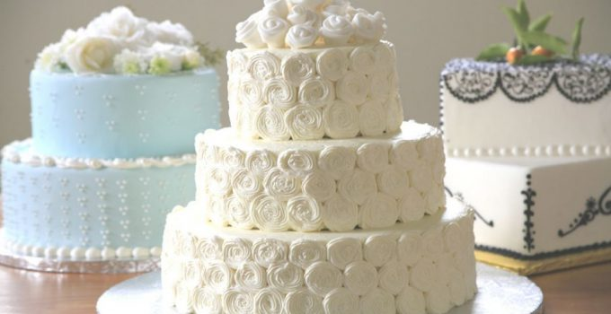bolo de casamento - preço