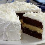 recheio para bolo de casamento