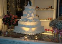 modelos de bolo de casamento