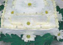 como fazer um bolo de casamento